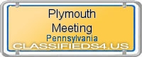 Plymouth Meeting board